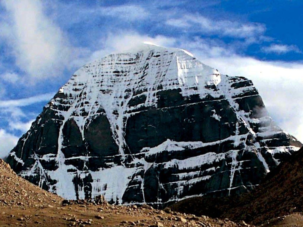 Beautiful Mount Kailash Pictures Wallpapers For Desktop Desktop Wallpaper Lord Vishnu Wallpapers Shivratri Wallpaper