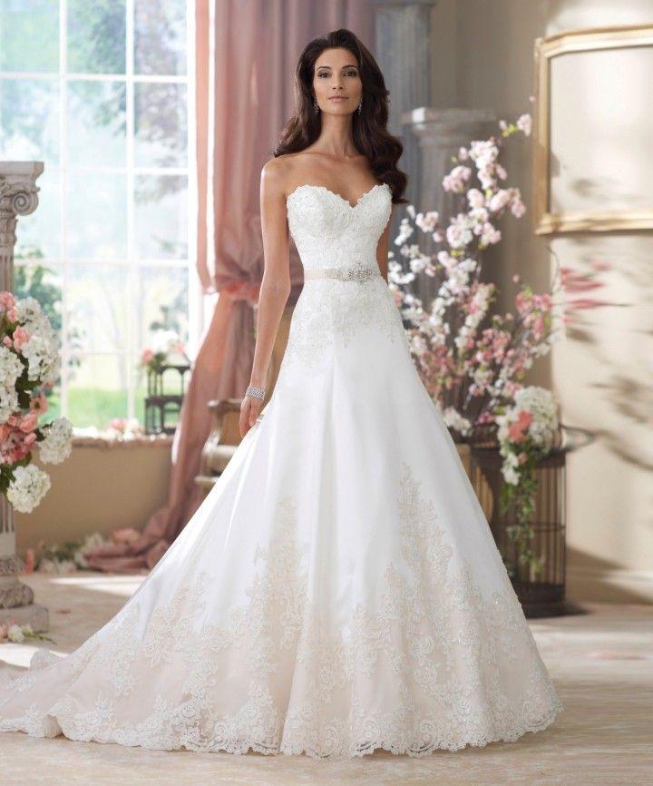 David Tutera Wedding Dresses 2016