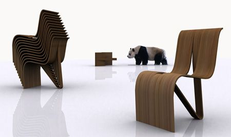 1000 images about bamboo furniture inspiration on pinterest wooden dining tables bamboo and modern dining table bamboo modern furniture