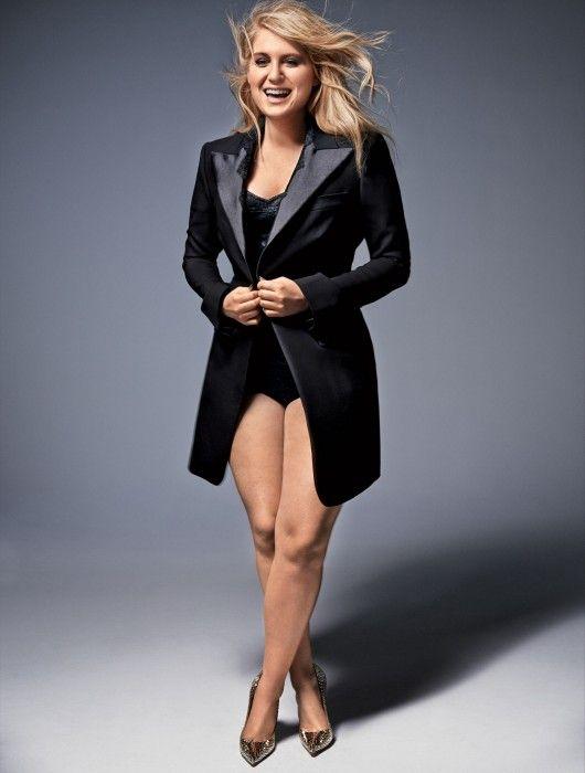 Megan Trainor Weight Loss : megan, trainor, weight, Meghan, Trainor
