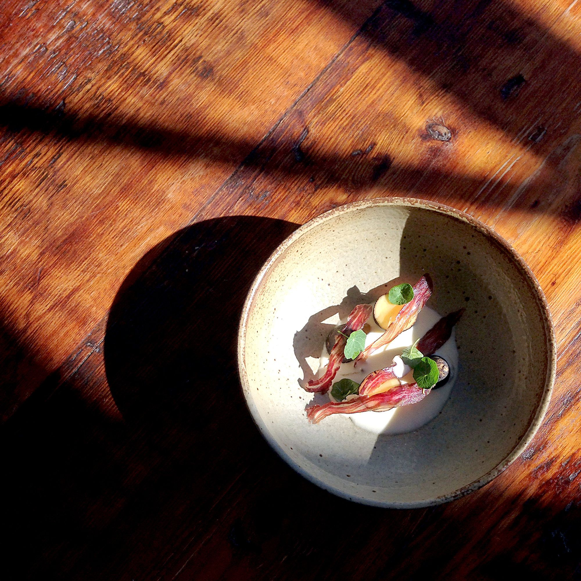 A Nordic Quest In New York Nordic Recipe Nyc Food Food Hunter