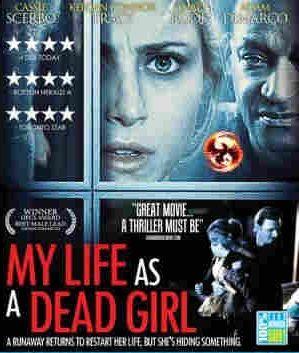 my life as a dead girl full movie