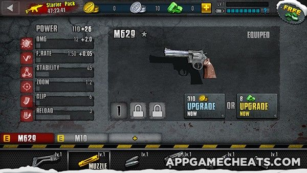 zombie frontier 3 hack cheats for gold coins gems action