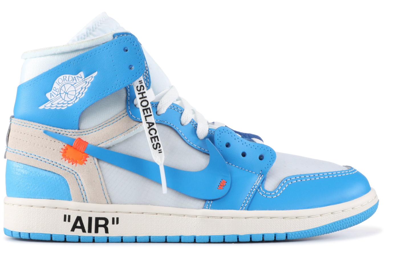 off white air force 1 high top