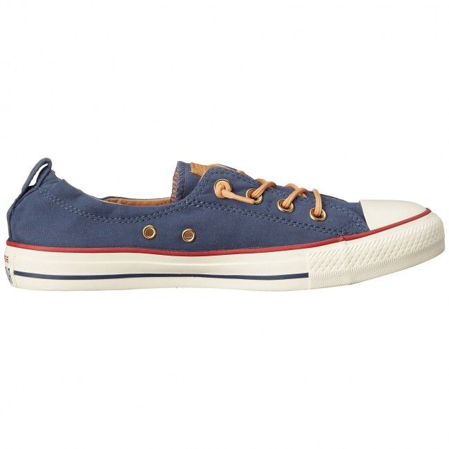 CONVERSE Women s CTAS Shoreline Canvas Shoes 183251301