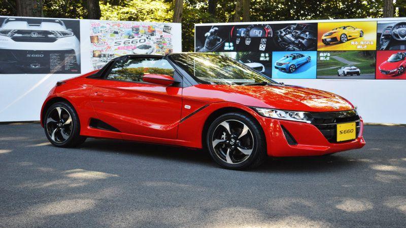 2020 Honda S2000 Rumors, Specs, Price, And Release Date >> 2019 Honda S2000 Roadster Rumors Swell Cars And