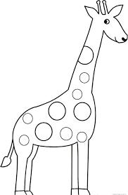 Image Result For Zebra Outline Drawings For Kids Giraffe Drawing Outline Drawings Animal Outline