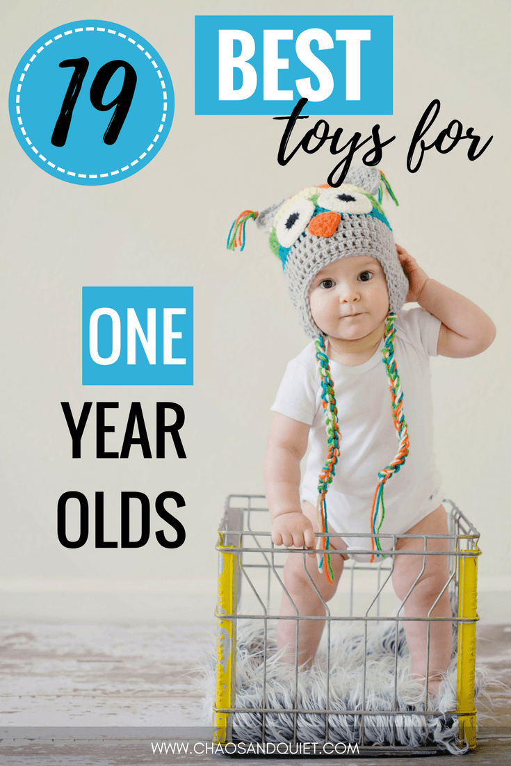 2b220be5b30f Looking for a gift idea for a one-year-old  Look no further