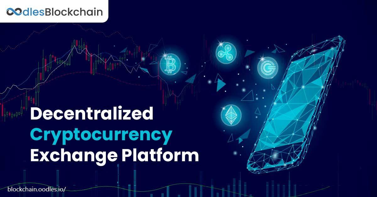 Decentralized Crypto Exchange Development Analyzing the