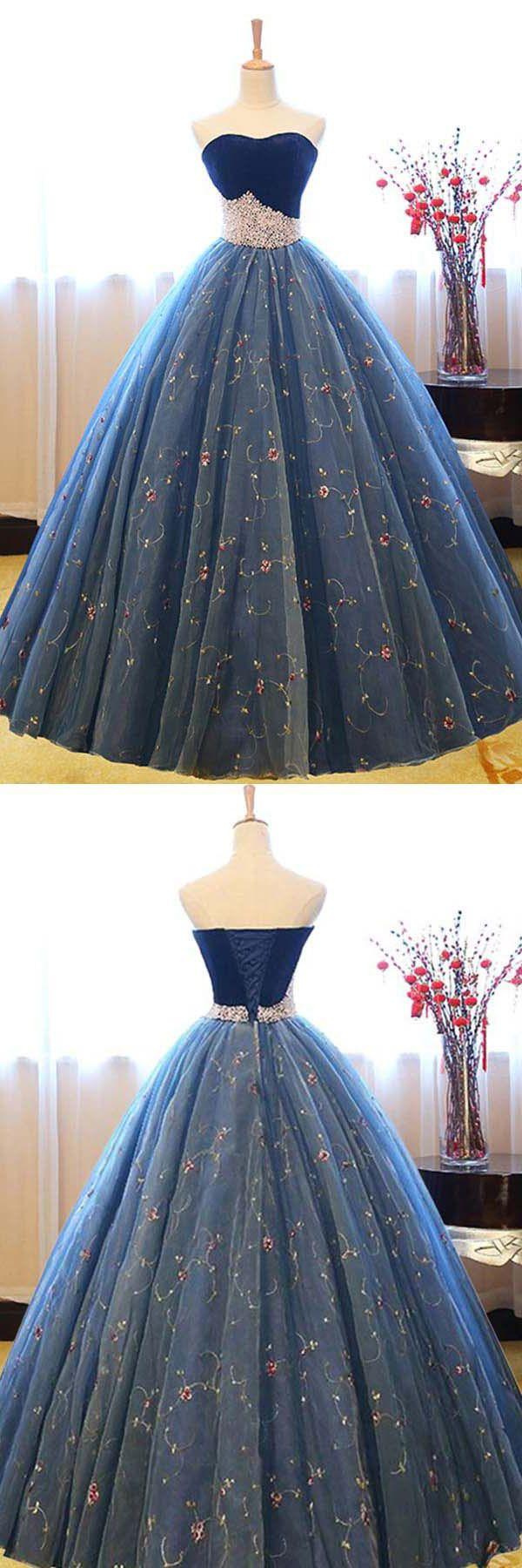 Blue prom dresses bluepromdresses navy blue prom dresses