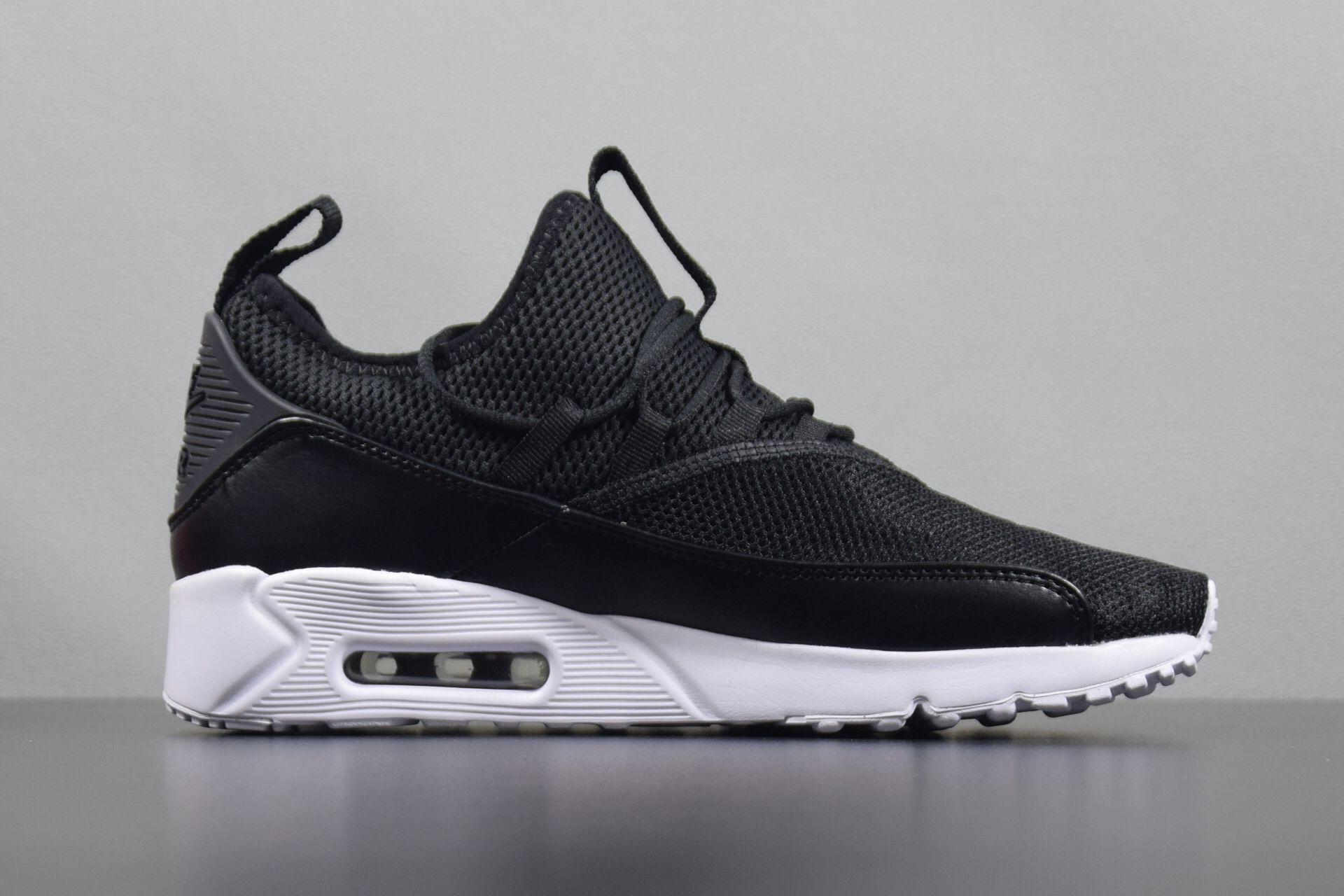 Nike Air Max 90 EZ Black/White Men's Size AO1745-001 | Nike air ...