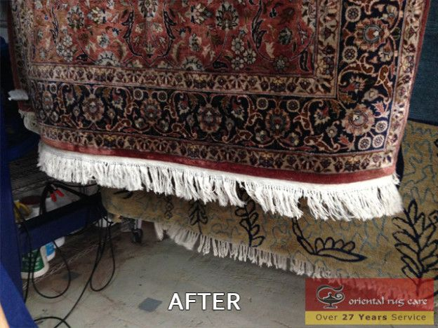 Tips for Rug Restoration Services in Miami