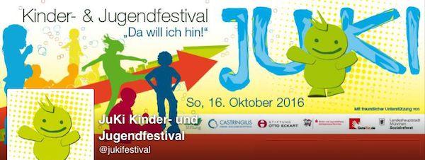 #Kinder - und #Jugendfestival 2016 im #Werksviertel #Mitte #München http://bit.ly/1UwfzrT