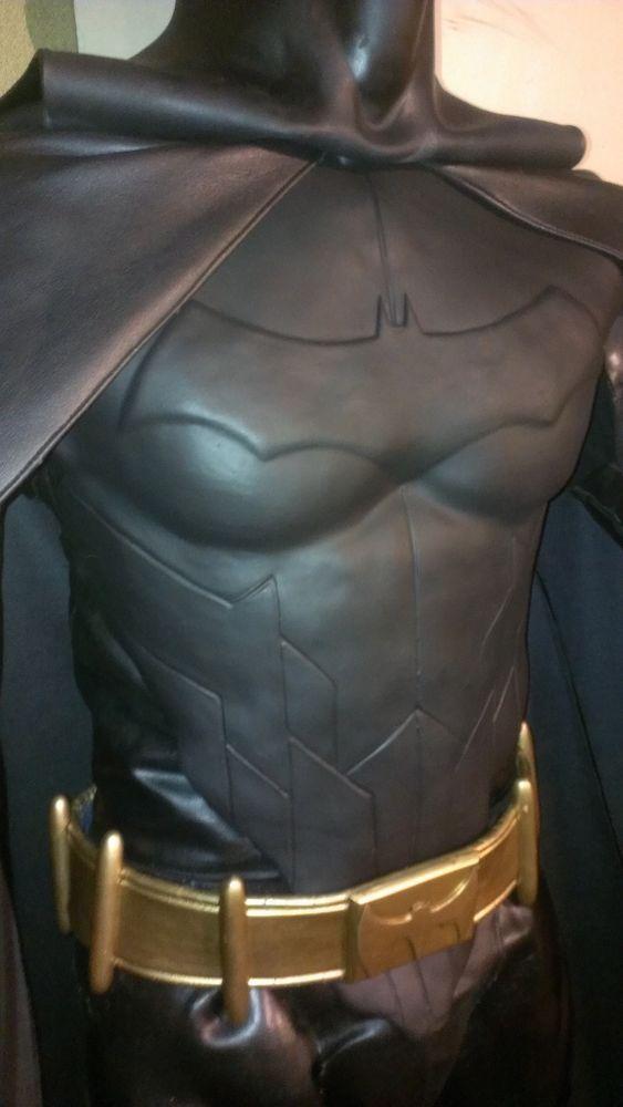 Batman chest armor New 52 (Great for the beginner costume maker!) Cosplay in & Batman chest armor New 52 (Great for the beginner costume maker ...