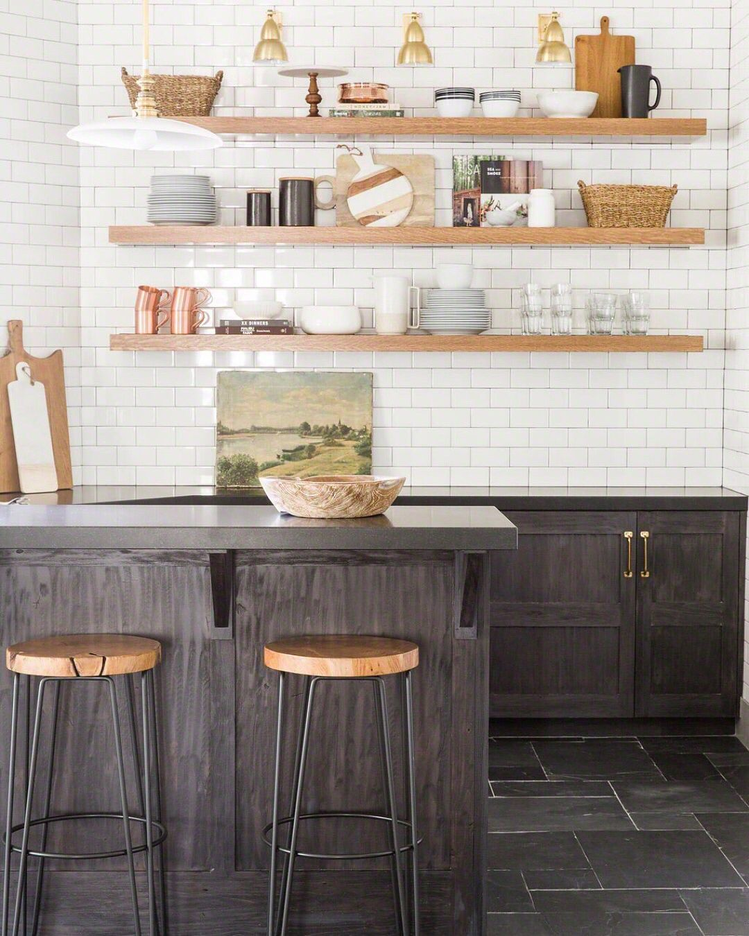 Love Little Vintage Moments Like This One In Our #canyonsproject  Kitchenette! Makes Me Even