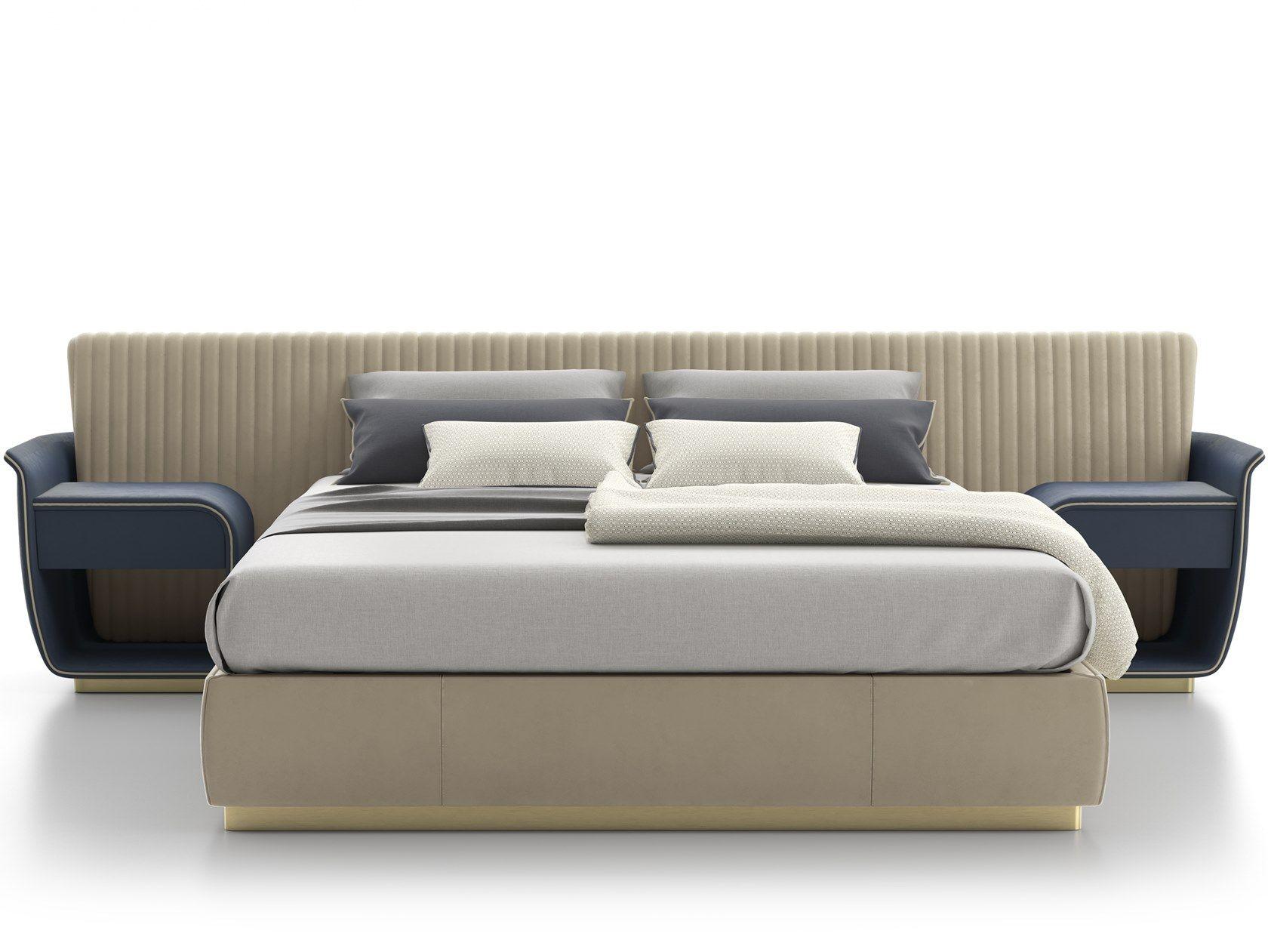 床 Allure Xl By Capital Collection Luxury Bedroom Furniture
