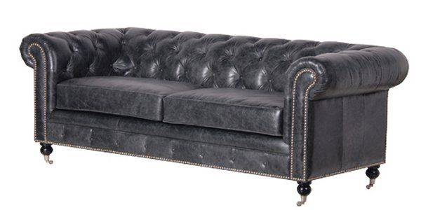 Grey Chesterfield Couch Google Search