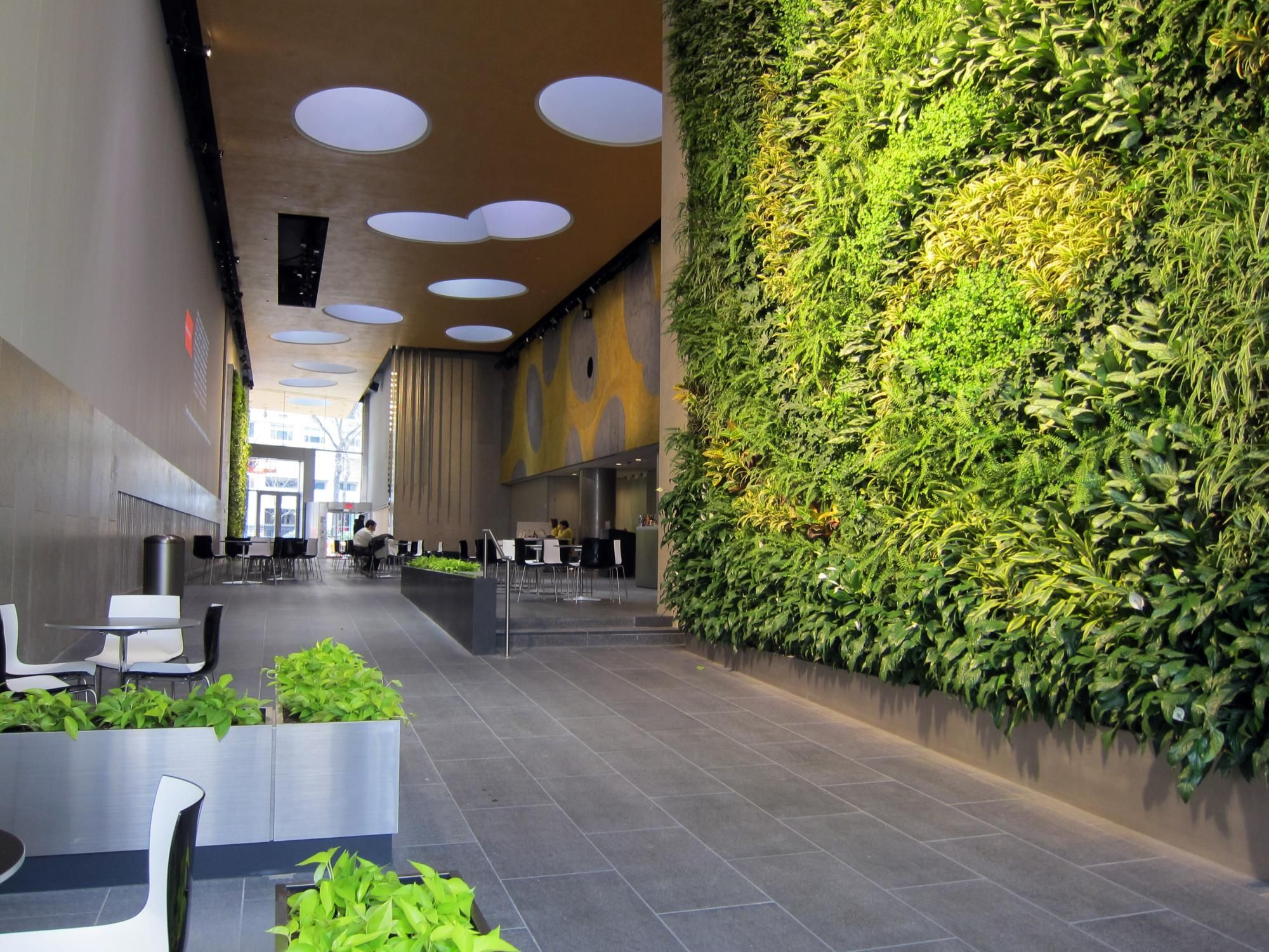 Biophilic Design A Marriage Of Functional Design Nature