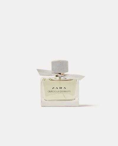Zara Delicious Blossom Eau De Parfum 100 Ml Perfumes Mujer Zara