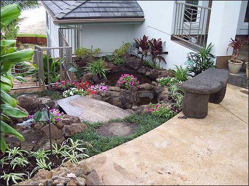 hawaiian landscaping | Filed in: Landscaping Ideas Hawaii