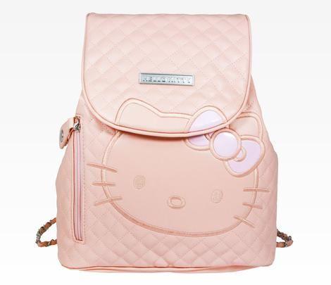 Hello Kitty quilt shoes bag/strawberry mood Emdthqw6Qf