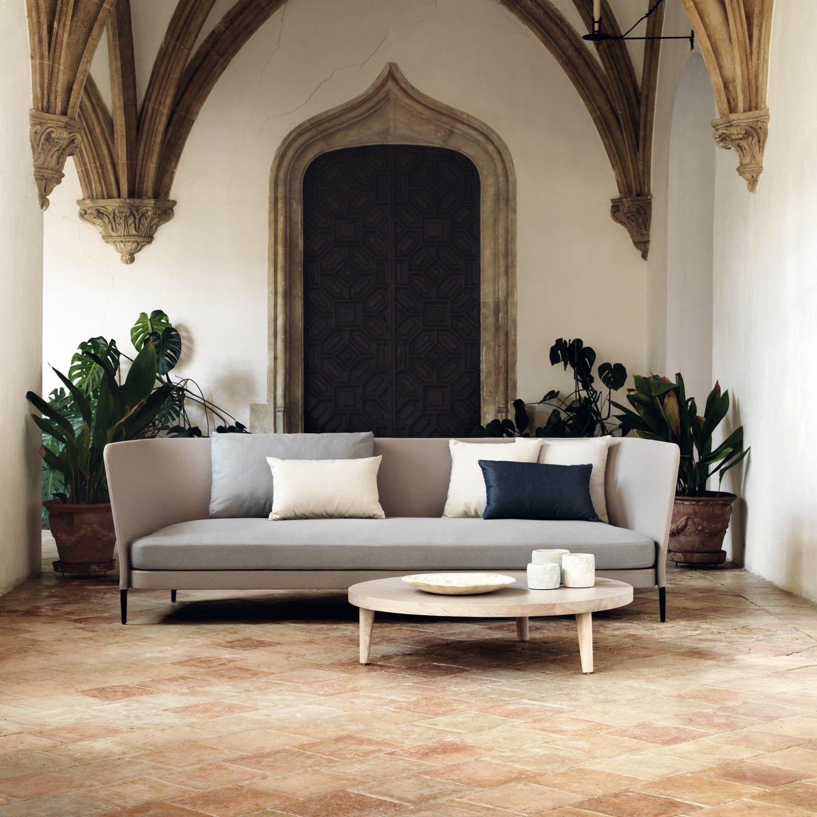 kabu modular sofa by javier pastor for expormim interior design