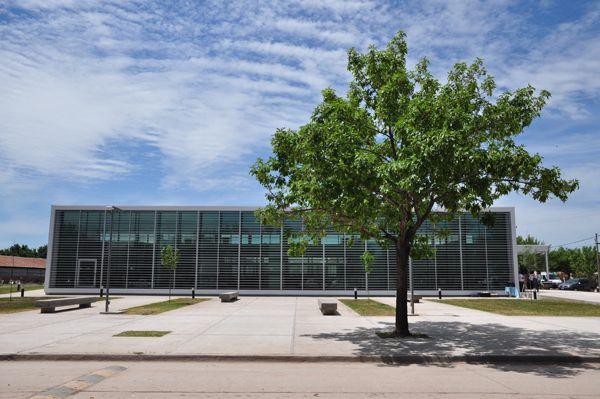 Hospital Las Parejas | Mario Corea Arquitectura