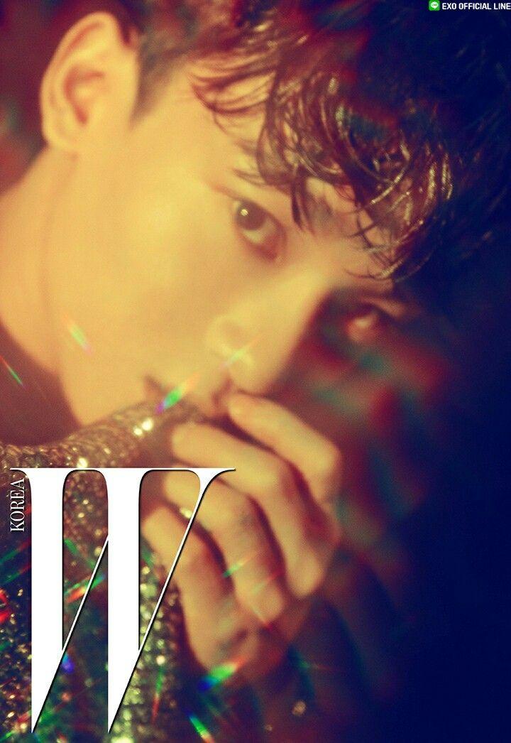 [EXOclusive] CHEN DAY  W Korea와 S.M.엔터테인먼트의 독점 콜라보레이션 프로젝트 'EXOclusive'.  매일 낮 12시, EXO 멤버 1인의 W Director's Cut이 공개됩니다! 더 많은 화보와 영상은 'W Korea'에서 만나보세요:)  *W Korea http://www.wkorea.com
