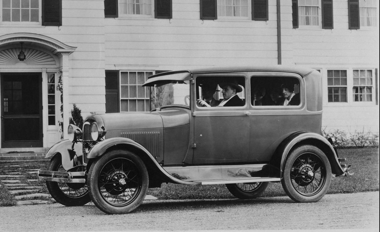 Model a ford 1927 industrial design history pinterest ford model a ford 1927 sciox Choice Image