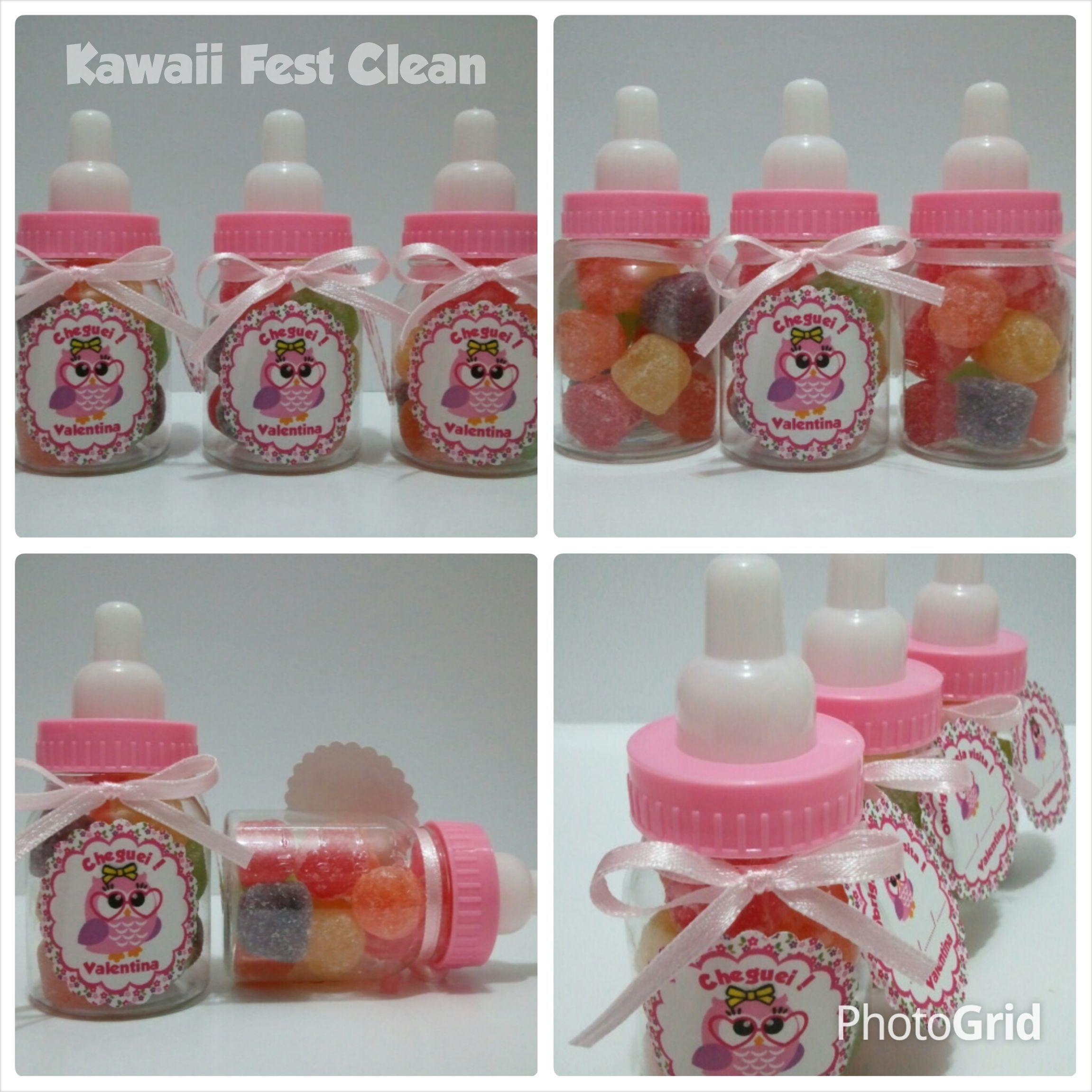 Kawaii Fest Clean
