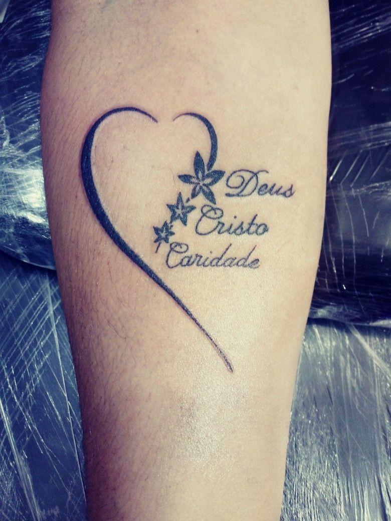 Tattoo Ideas For Children's Names : tattoo, ideas, children's, names, Coração, Tattoos, Kids,, Names,