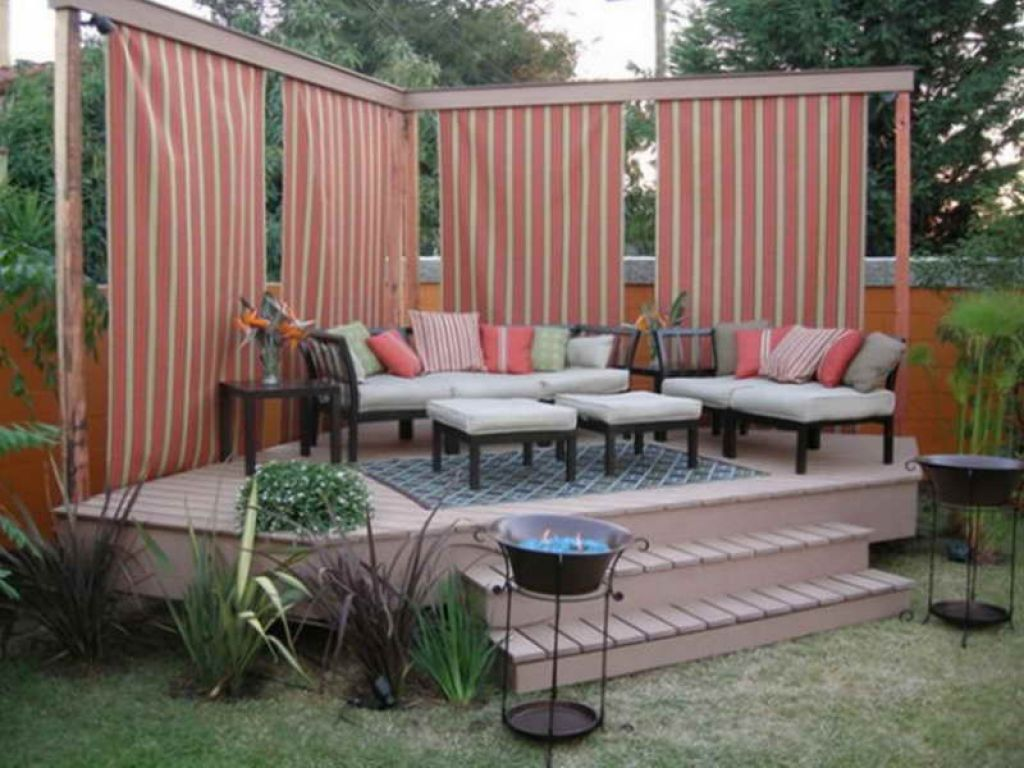 small backyard ideas easy designs for tiny yard make it look