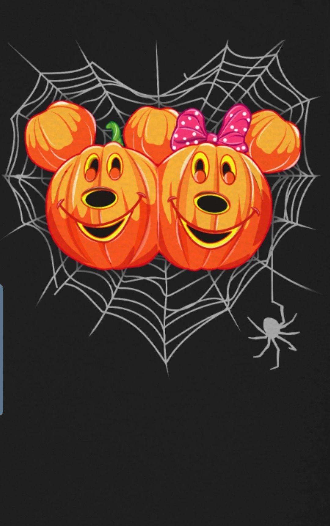 Halloween Disney Mickey Minnie Mouse Mickey Mouse Halloween Halloween Wallpaper Iphone Mickey Halloween