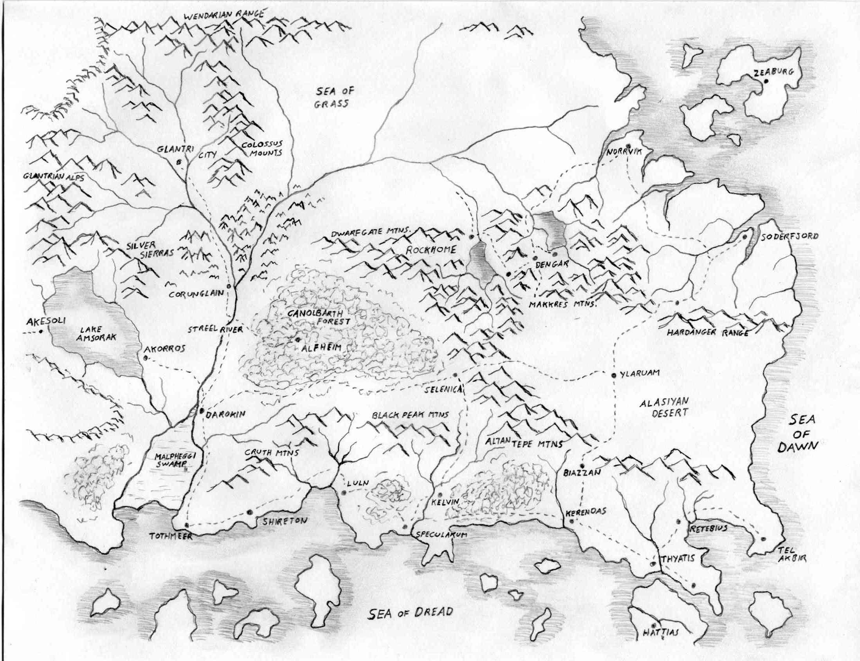 Fantasy Karte.Fantasy World Generator Random Map Tools