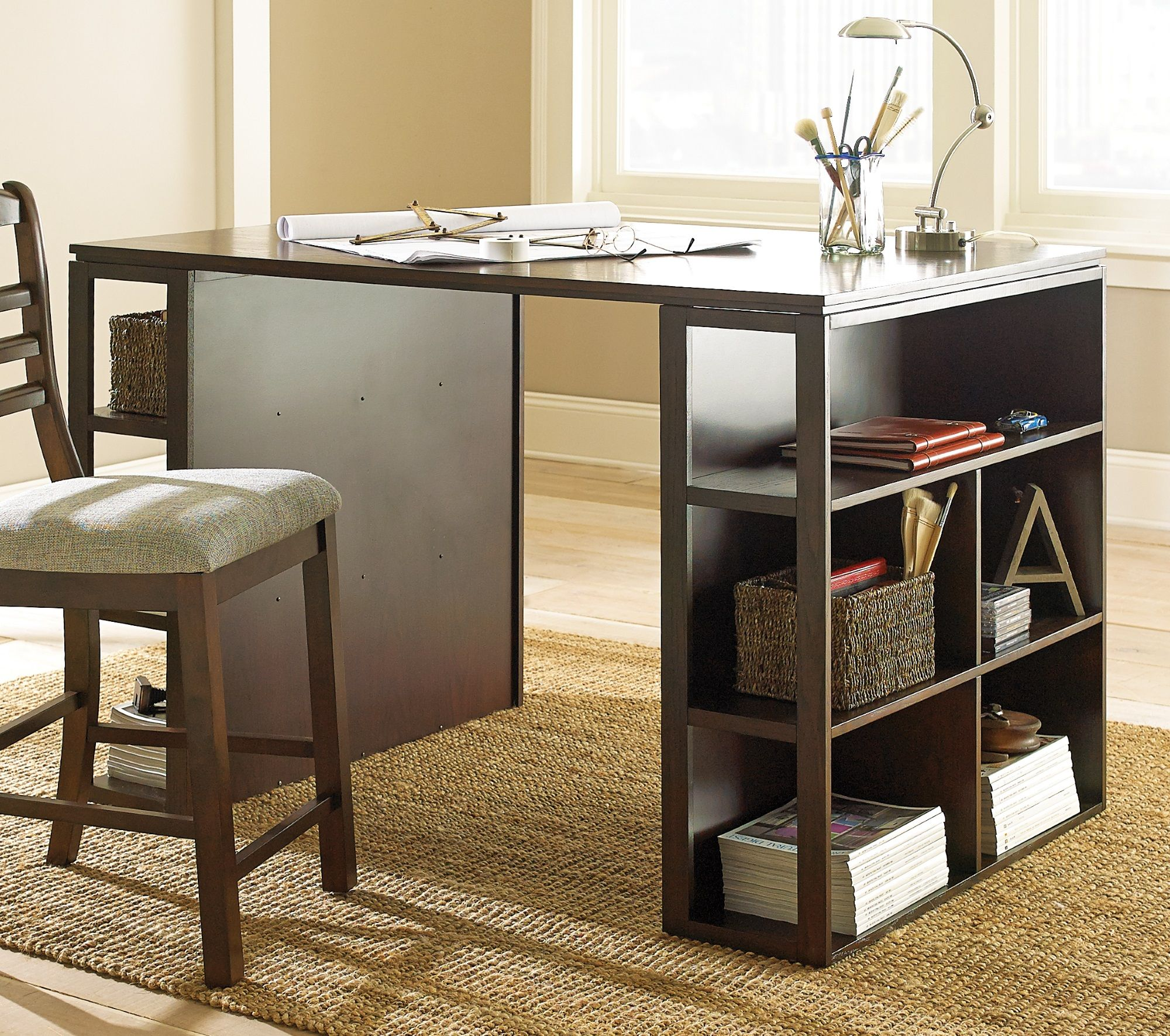 Beau Counter Height Office Desk   Furniture Sets For Living Room Check More At  Http://www.gameintown.com/counter Height Office Desk/   Home Interior    Pinterest ...