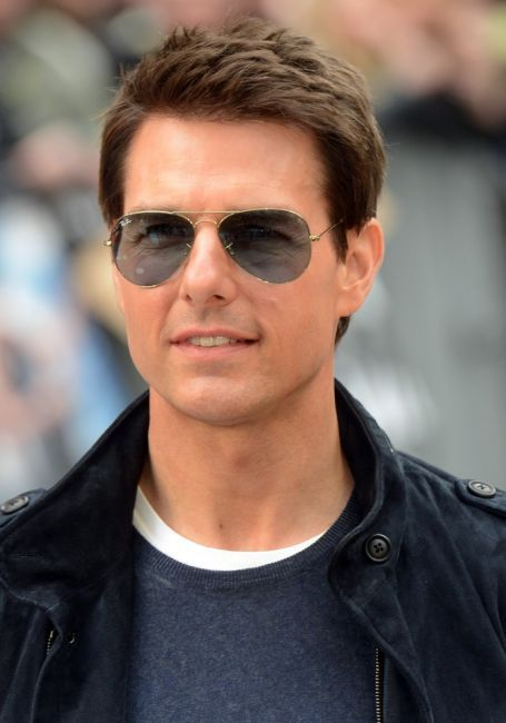 tom cruise instagram