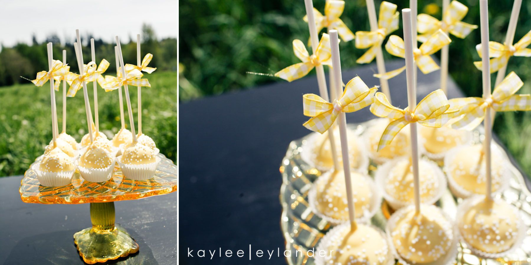 Wedding Dessert Table Idea- Cake pops | Heidi cake pop | Pinterest ...