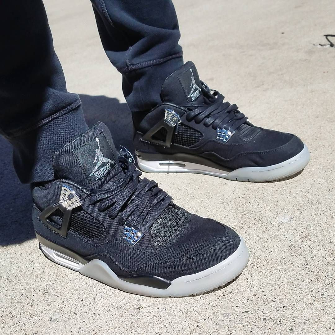new product 9e379 2904d Air Jordan 4 Retro