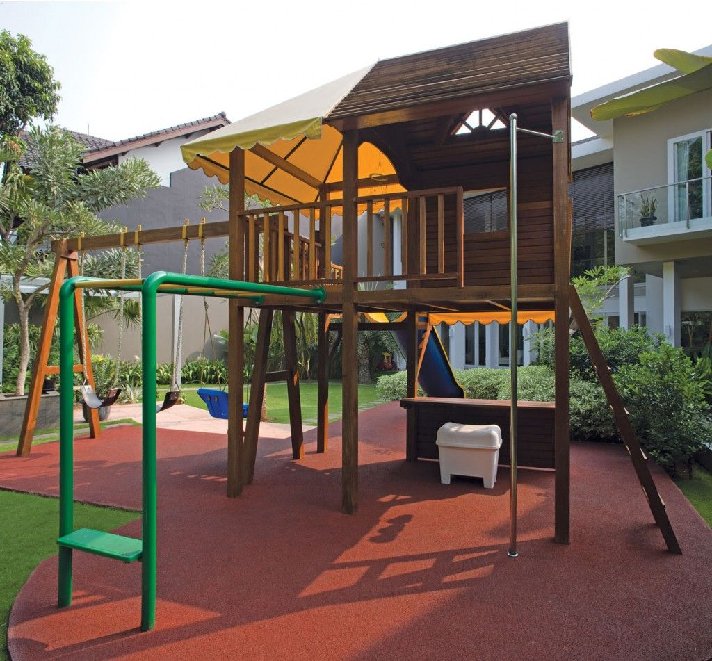 landscaping ideas for backyards for kids - Google Search ...