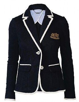 8d3f99bdcfb Gossip Girl uniform   Prep Dream   School uniform fashion, Private ...