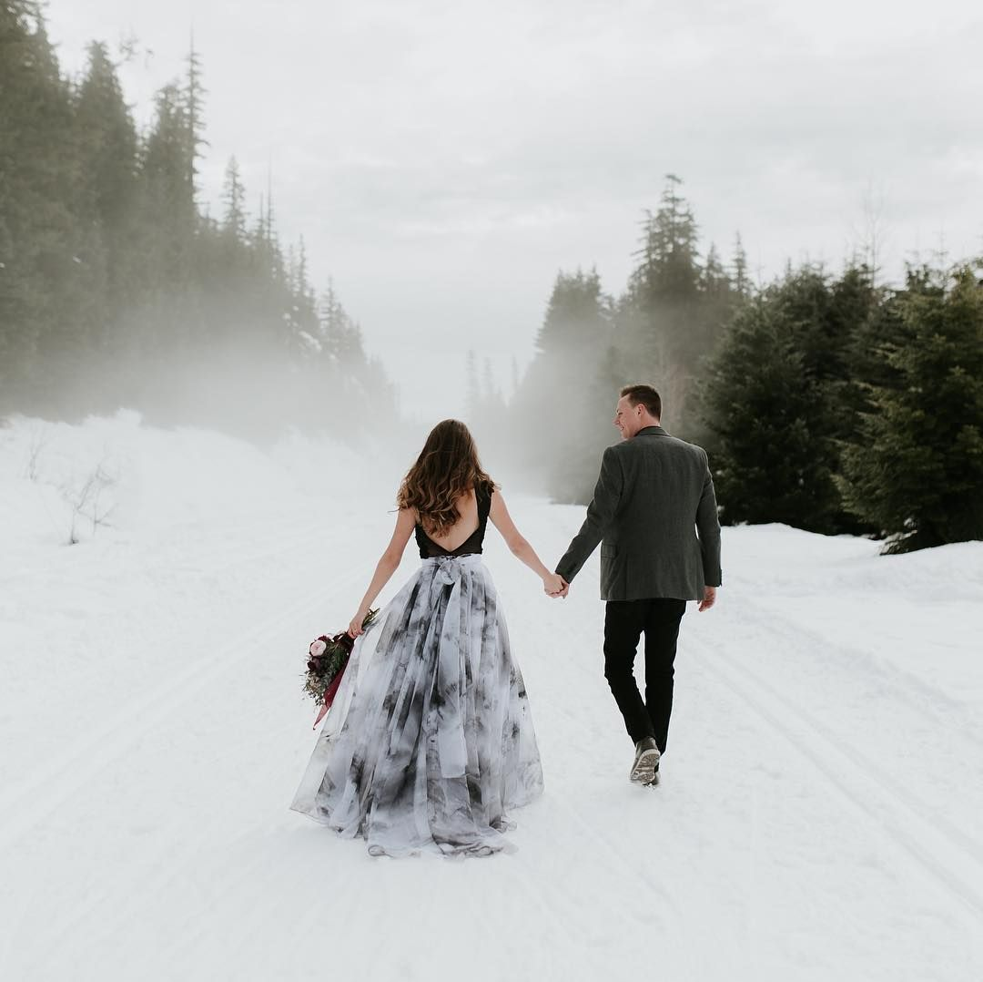 Dresses for a winter wedding reception  Sweet Caroline Styles  winter wedding dresses  Tennyson skirt in