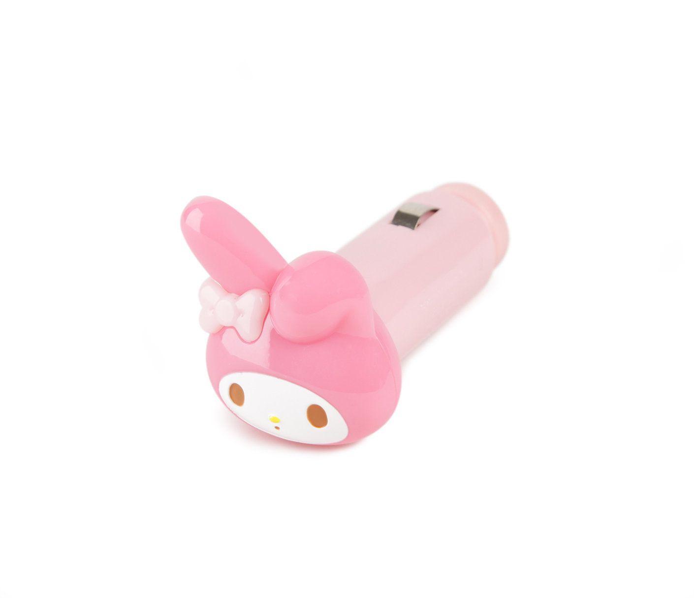 My Melody USB Car Charger: Ribbon