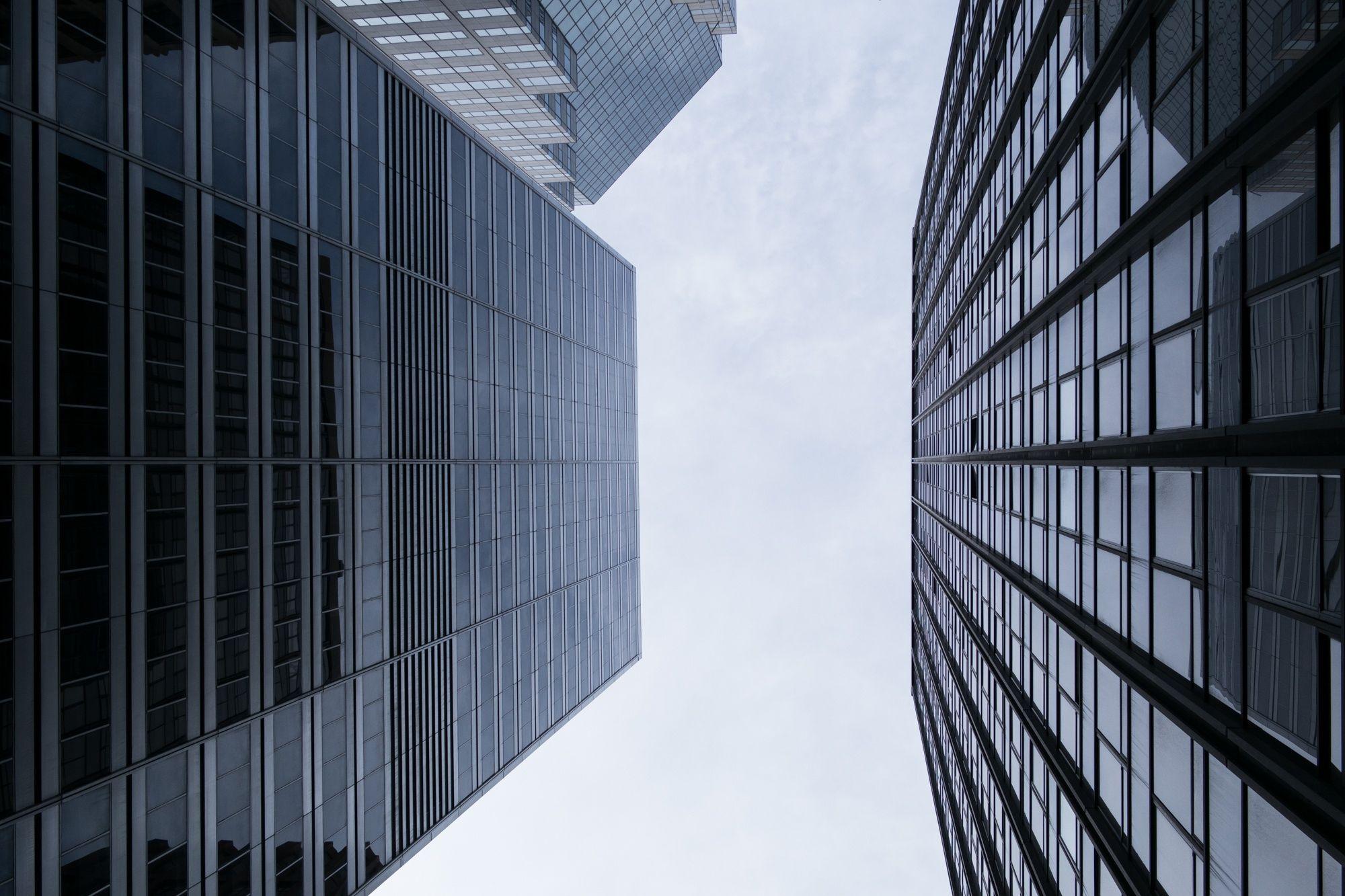 Photograph New York Skyscraper II by Manuel Caraballo on 500px