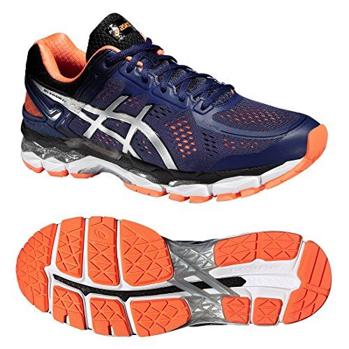 Asics Gel-Kayano 22 Mens Running Shoes, US Shoe Size- 8 US /