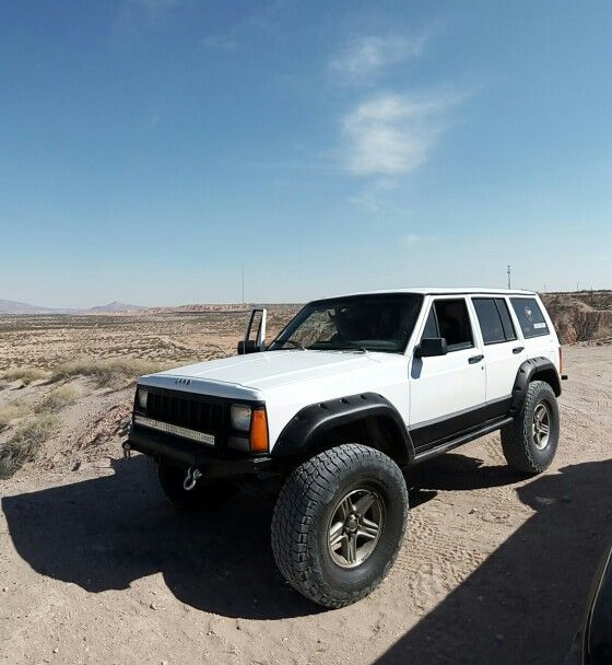 35s 4 Lift Cherokee Xj Jeep Cherokee Xj Jeep Grand Cherokee Zj