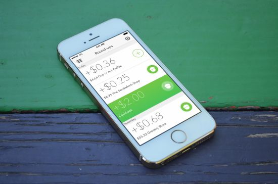 This App May Let You Retire on Your Spare Change
