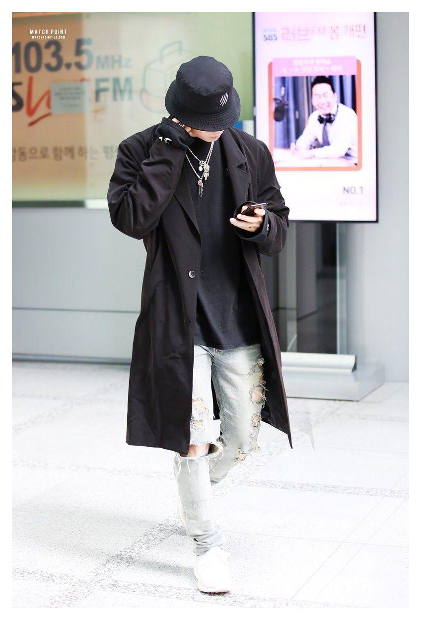 bucket #hat #outfit #korean #men #buckethatoutfitkoreanmen