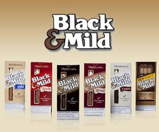 Black and Mild Hours of Leisure Instant Win Game