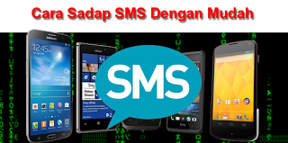 Tutorial Android Indonesia Pesan Sms Android Sms