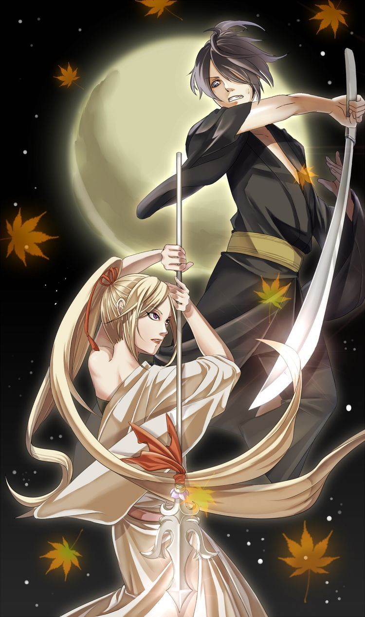 Noragami by M Noragami anime, Anime, Noragami